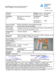 LFGB standard for Germany market