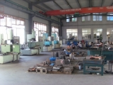 our mould workshop