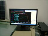 Solar Panel Power Testing
