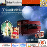 Multi-Function 3D Heat Press Machines for Mugs/T-shirts/Iphone Covers/Plates/Glass/Crystal,etc
