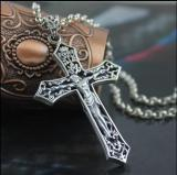 Christ Necklace