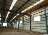 Argentina Workshop construction site 2