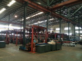 SHHK Factory WORKSHOP of Electric Motors