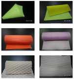 2014 New Developing Sandwich Mesh Fabric for Shoes