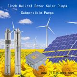 3inch Solar Helical Rotor Pump