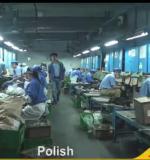 Metal Craft Processing