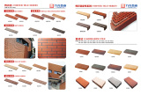 9FANG CATALOGUE-- CORNER WALL TILE/ LOADBEARING FLOOR TILE