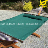 double person quilted hammock