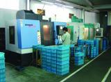 Machine workshop 01