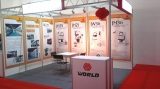 Canton Fair April 15, 2012 Stand No. 6.0A18-19