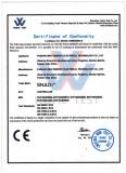 CE of 10A~60A Solar controller