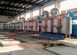 Tianjin Oil & Gas Industry 6 x1000Nm3/h Nitrogen Generator System