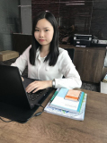 Our top sales - Silvia Zhang