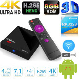 MX9 PRO android 7.1.1 tv box