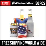 Neoprene Custom Beer Botttle & CAN Coozie
