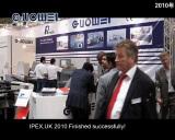 IPEX 2010,UK