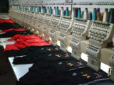 Imported Machine for Embroidery department