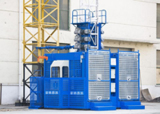 Advantages of Ming Long tower crane