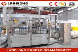 Automatic Fruit juice bottling production plant