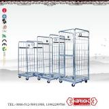 Warehouse Logistic Roll Container Trolley