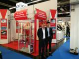 Attend the show in Embedded world 2017