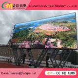 P8 Outdoor fixed led display screen