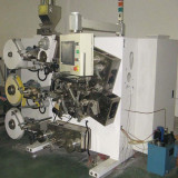 Packaging machine routine maintenance and repair
