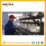 Steel wool products workshop