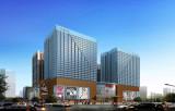 Tianrun Square Shopping Mall Under Construction
