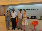 Our Tangxuantao Ceramics 20010 Clients