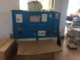 Blunt cotton machine