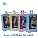 Galaxy eco solvent ink competitive price for Epson print head