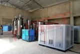 Export to Africa Oxygen Generator plant