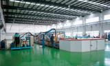 Foam production worshop