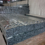 Special Manufacture for Galvanized steel pipe/Steel hollow section