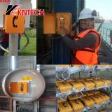 KNSP-01 for marine emergency communication kntech