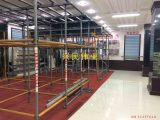 quicklock scaffold concrete slab support system