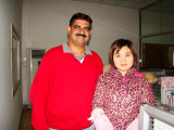 2014 Visit Indian Customer