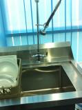 high pressure faucet