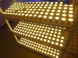 GU10 COB 5W LED Aging Test