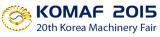 KOREA MACHINERY FAIR 2015