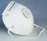 Disposable Non-Woven Fiber Mask (P11)