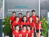 Softel Sales Team