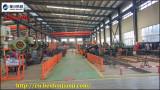 Construction hoist production Line