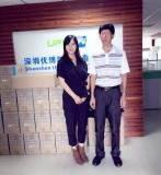 Singpore Client visit