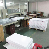 Manual-die-cutting machine