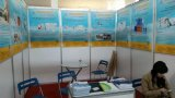 attending the Wire&Cable Fair in Vietnam