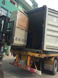 pelletizing machine shipment