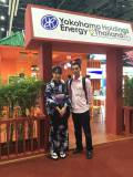 Visting PV EXPO in Thailand