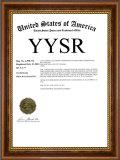 YYSR American Brand